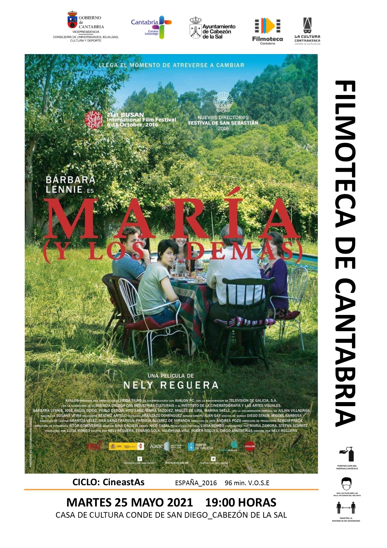 Filmoteca de Cantabria