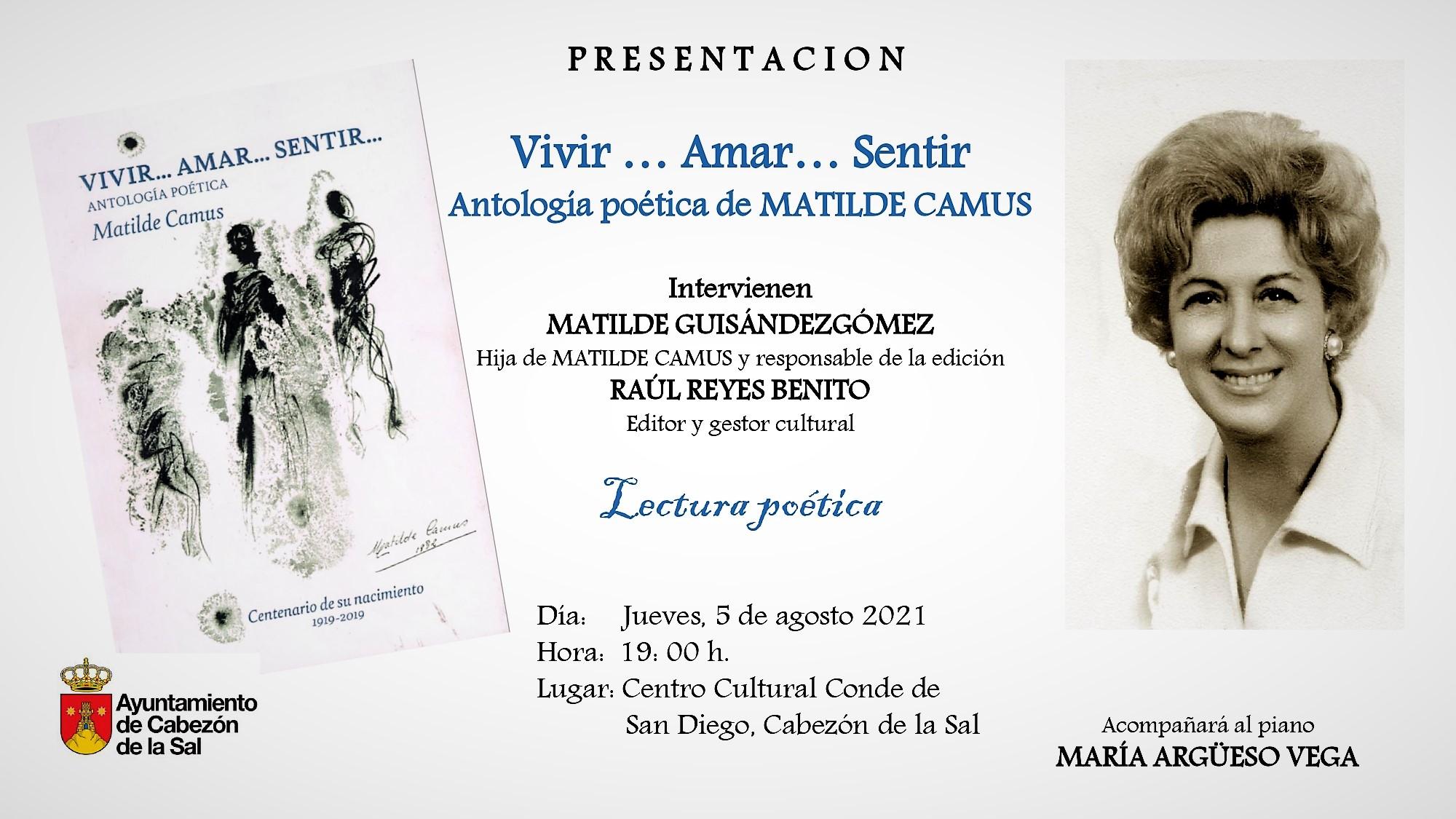 Matilde Camus