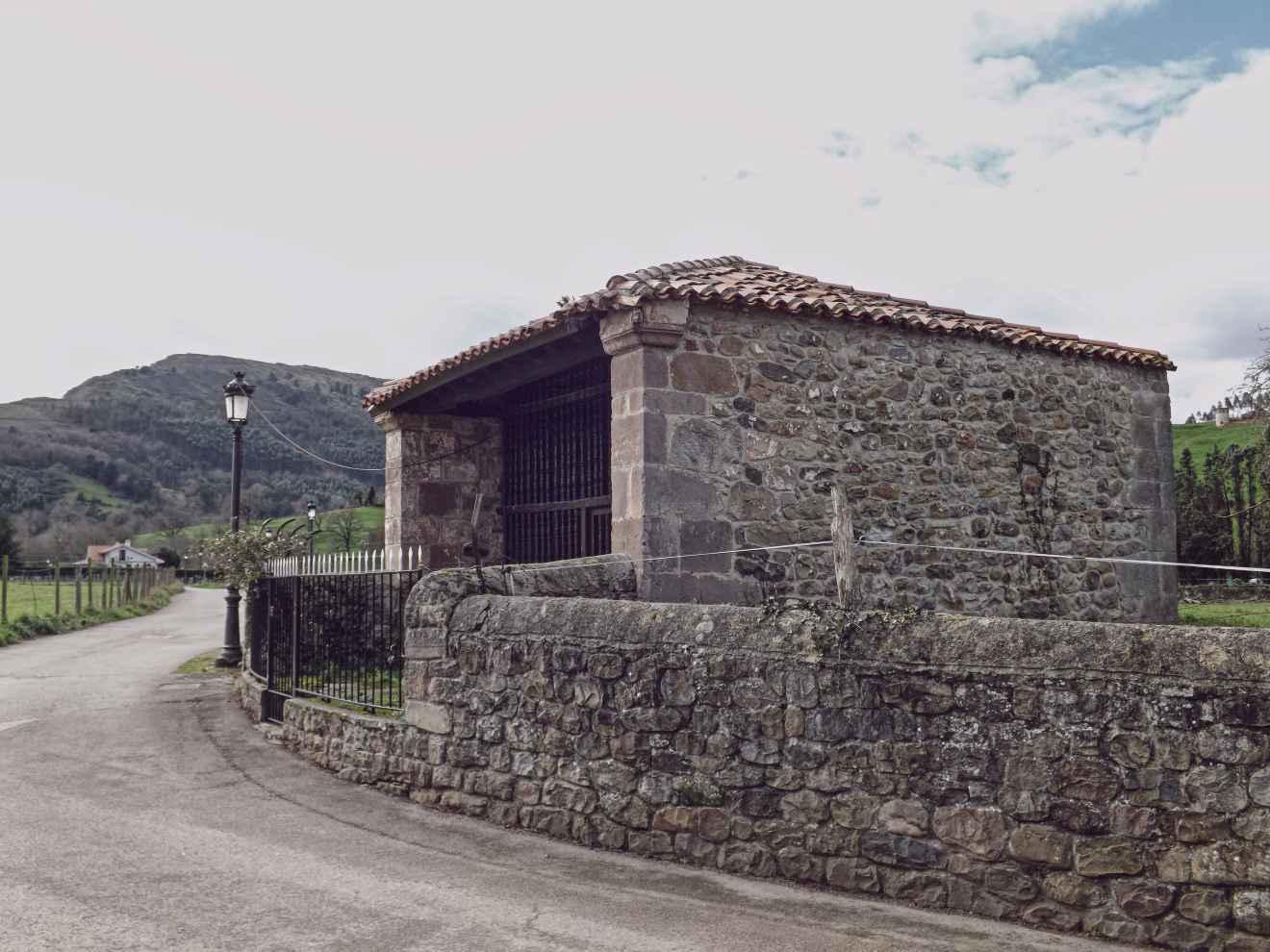 Ermita El Ángel