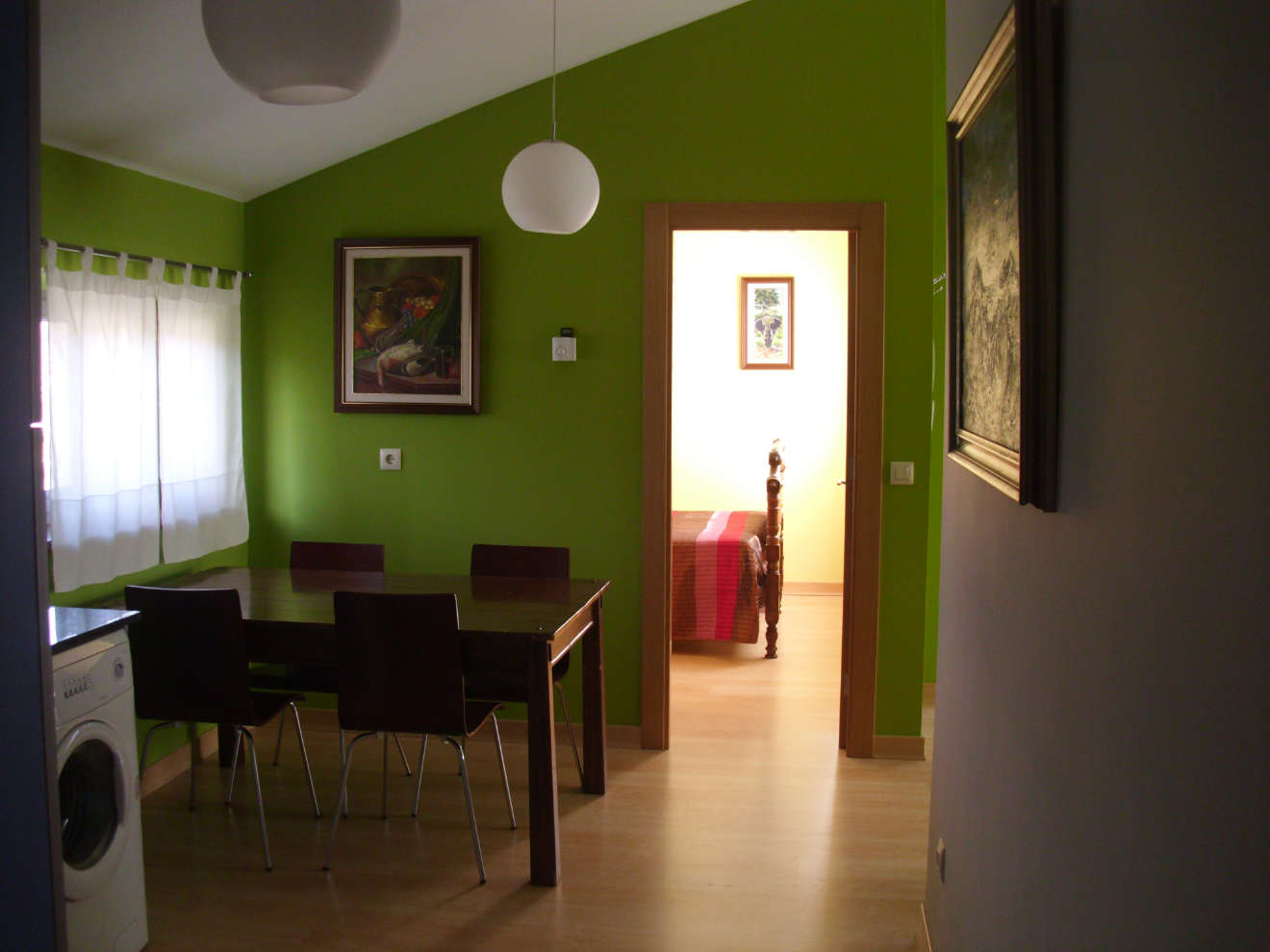 Apartamentos Ontoria