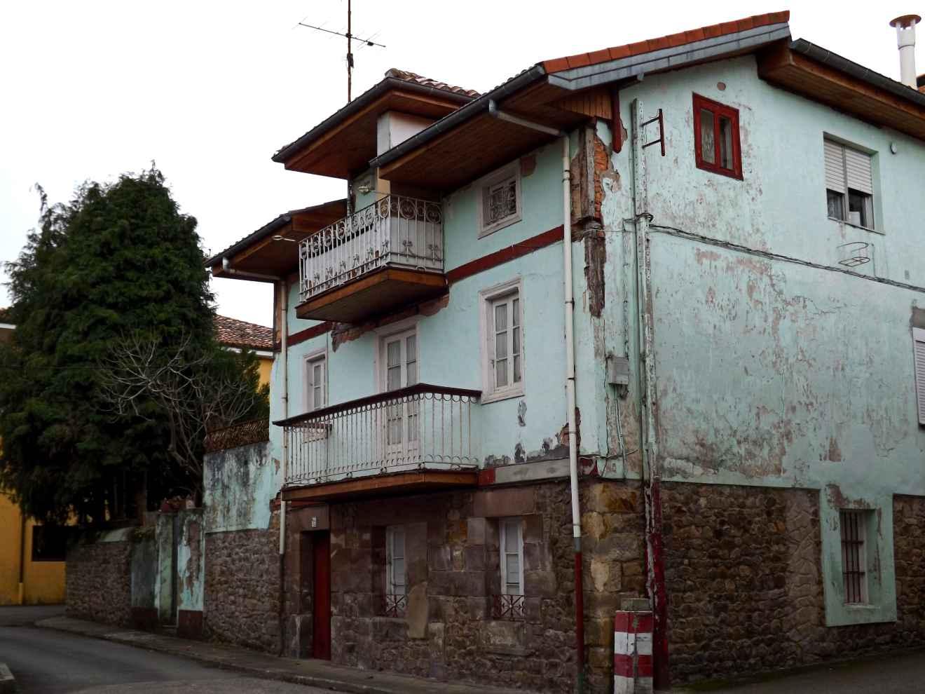 Casa en La Pesa