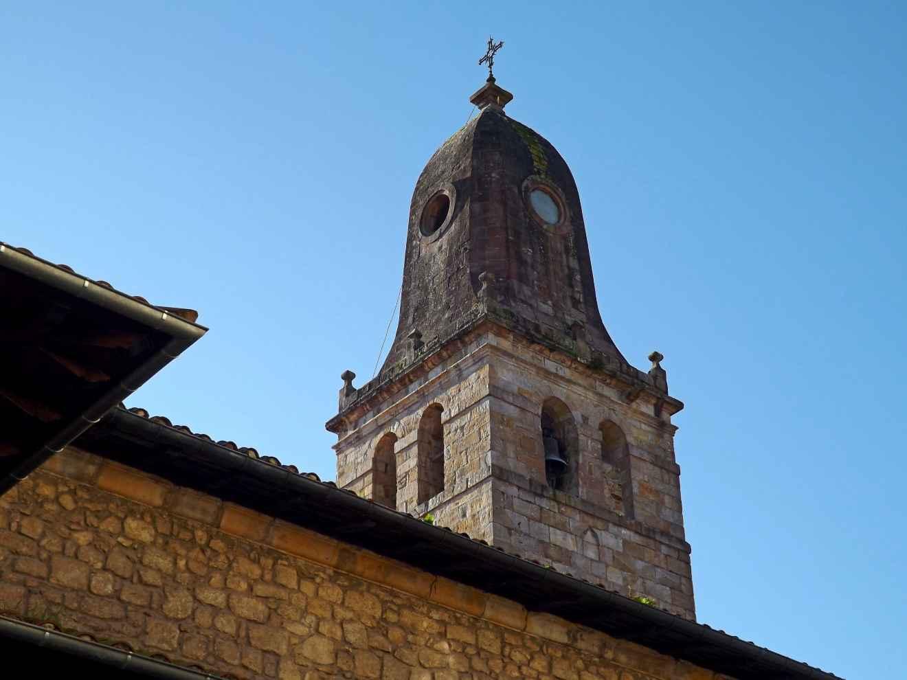 Chapitel de San Martín de Cabezón