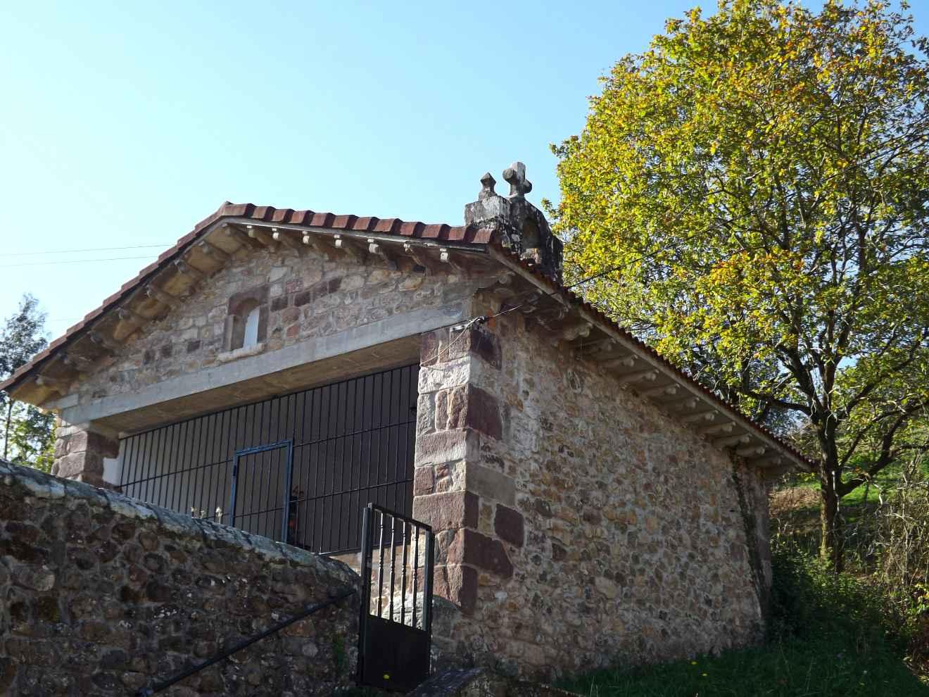 Ermita de San Ignacio