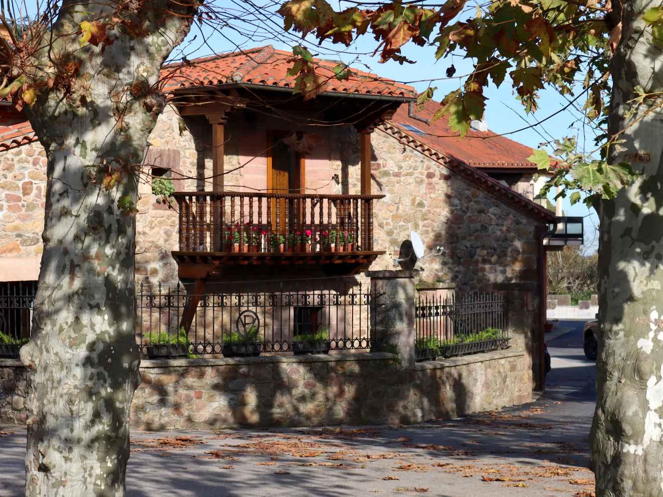 Casa en Carrejo