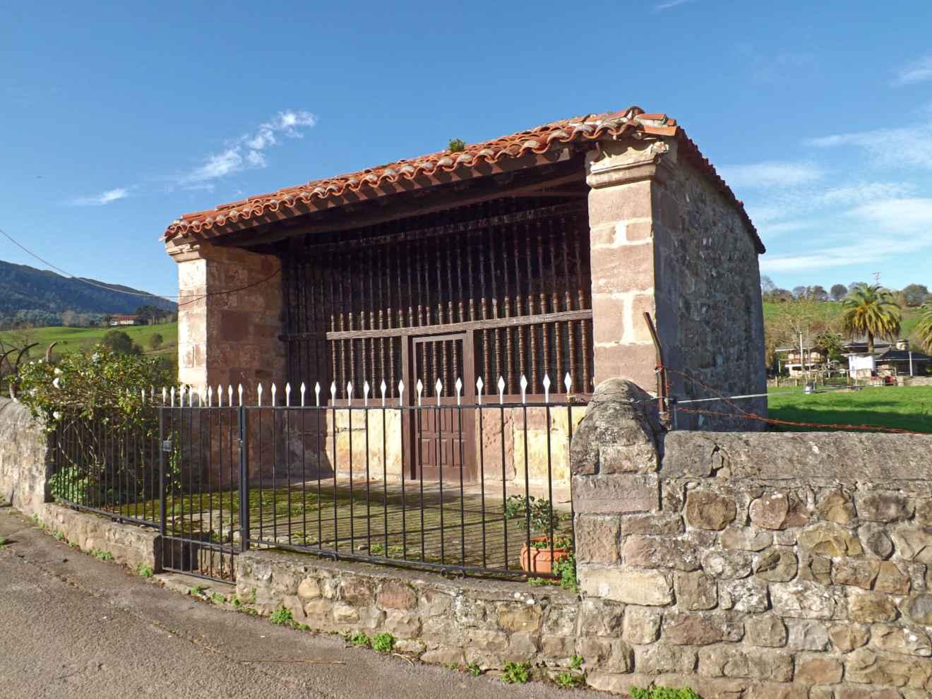 Ermita de El Ángel