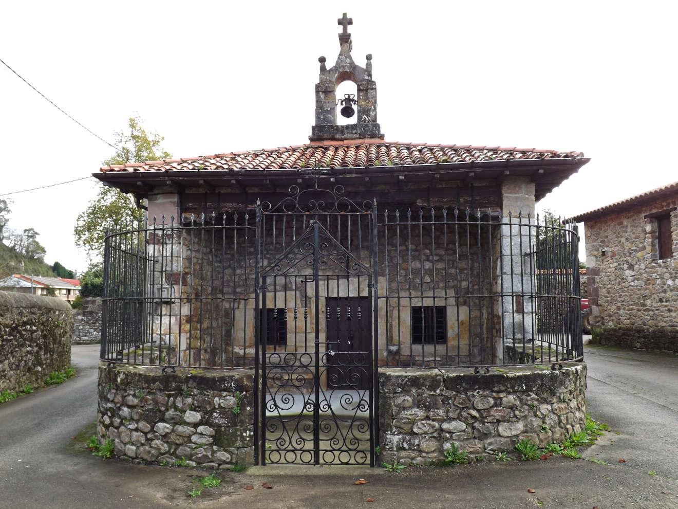 Ermita de los Santos Justo y Pastor