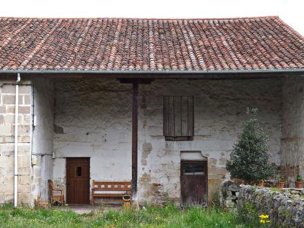 Casa Llana de Vernejo
