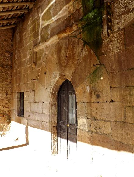 Casa Llana de Carrejo
