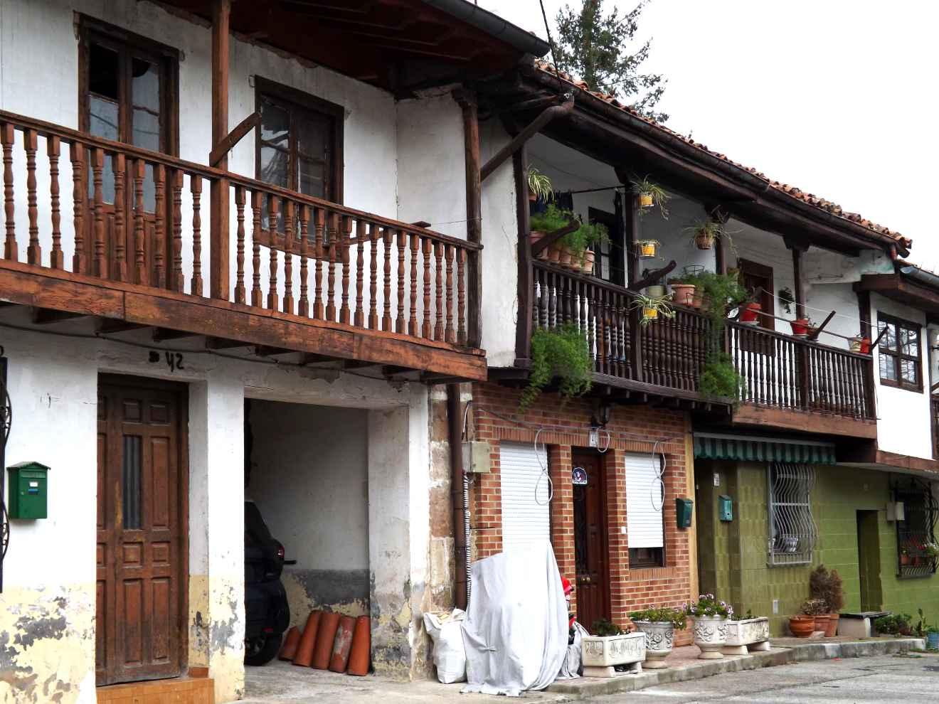 Casas en Tresano