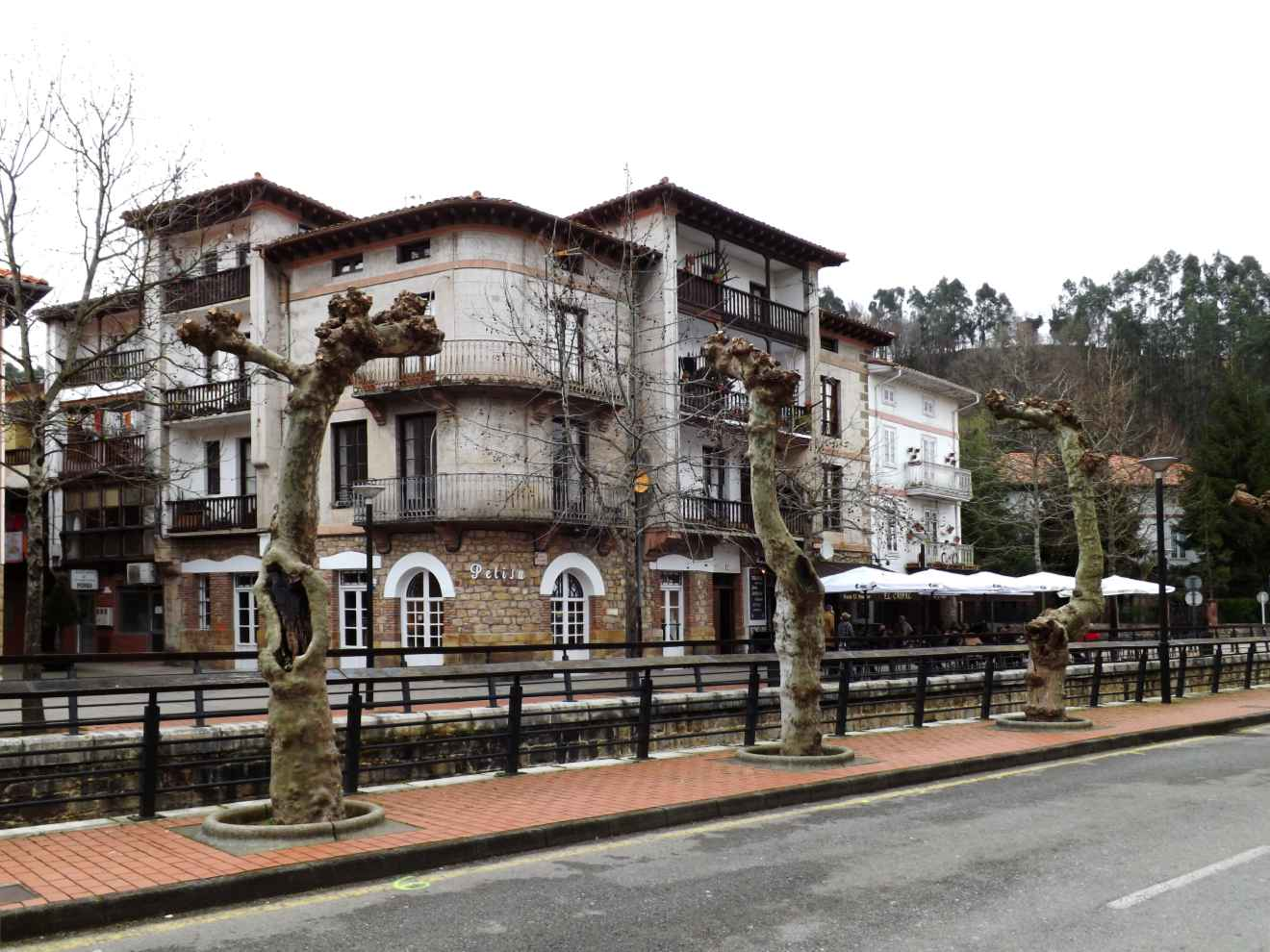 Casa en el centro de Cabezón