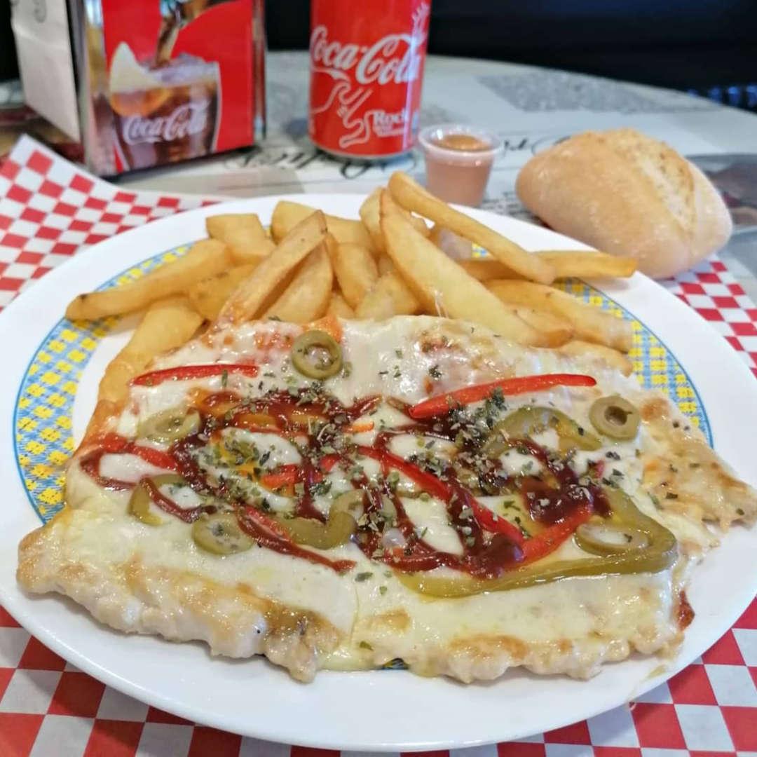 Pizzería Madre Mía !!!