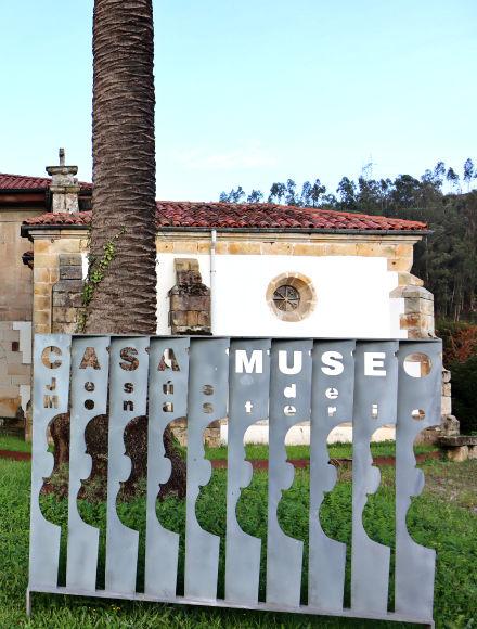 Casa Museo Jesús de Monasterio