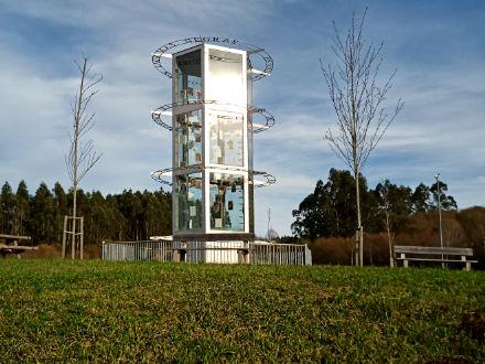 Monumento Encrucijada