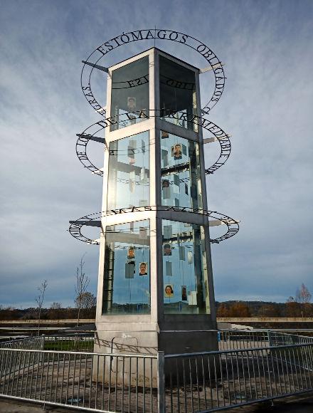 Monumento La Encrucijada