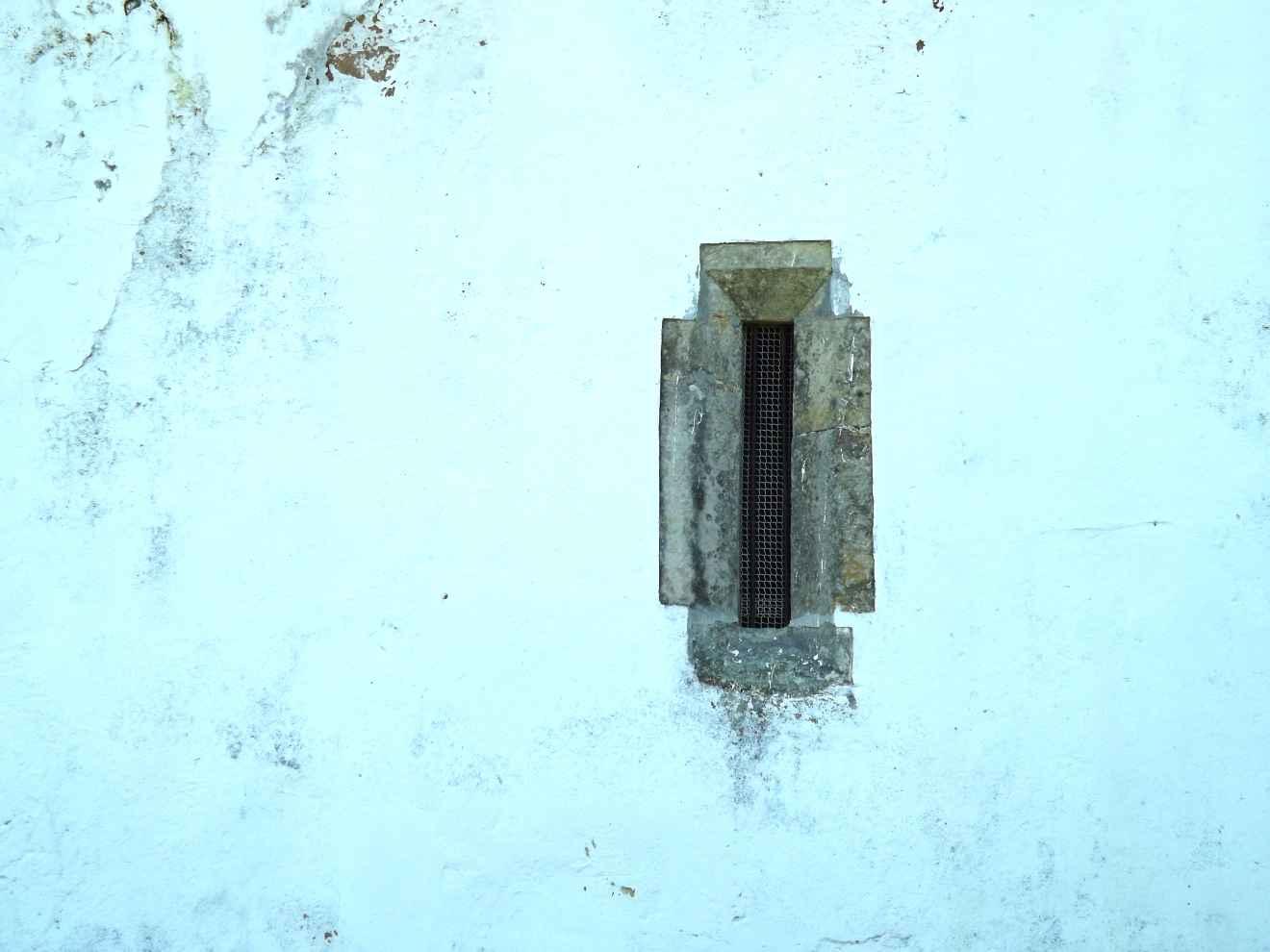 Detalle de Capilla de la Virgen de las Nieves