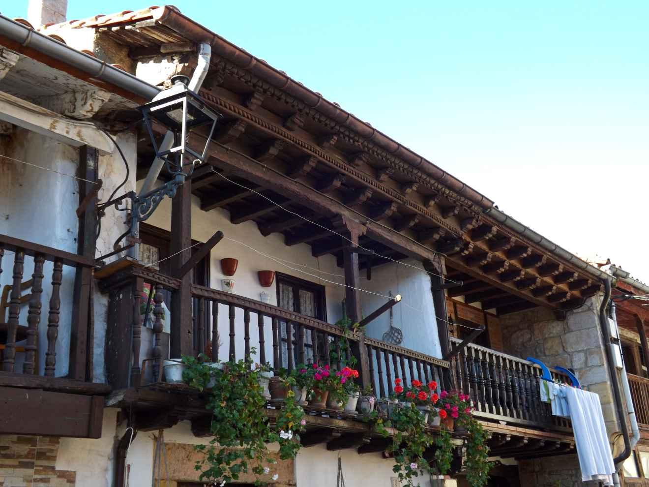 Casas en La Pesa