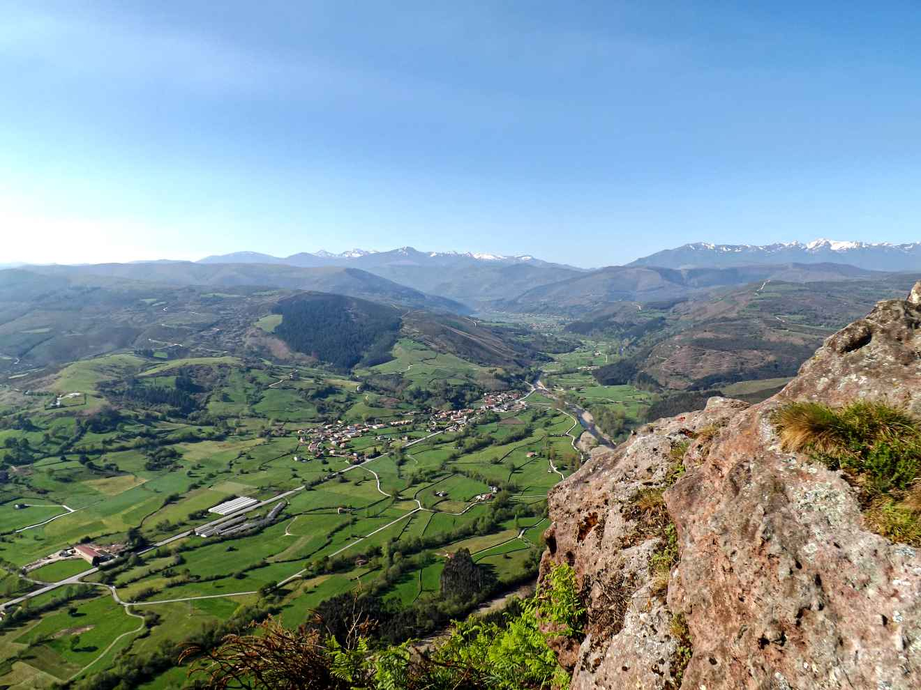 Valle de Ruente