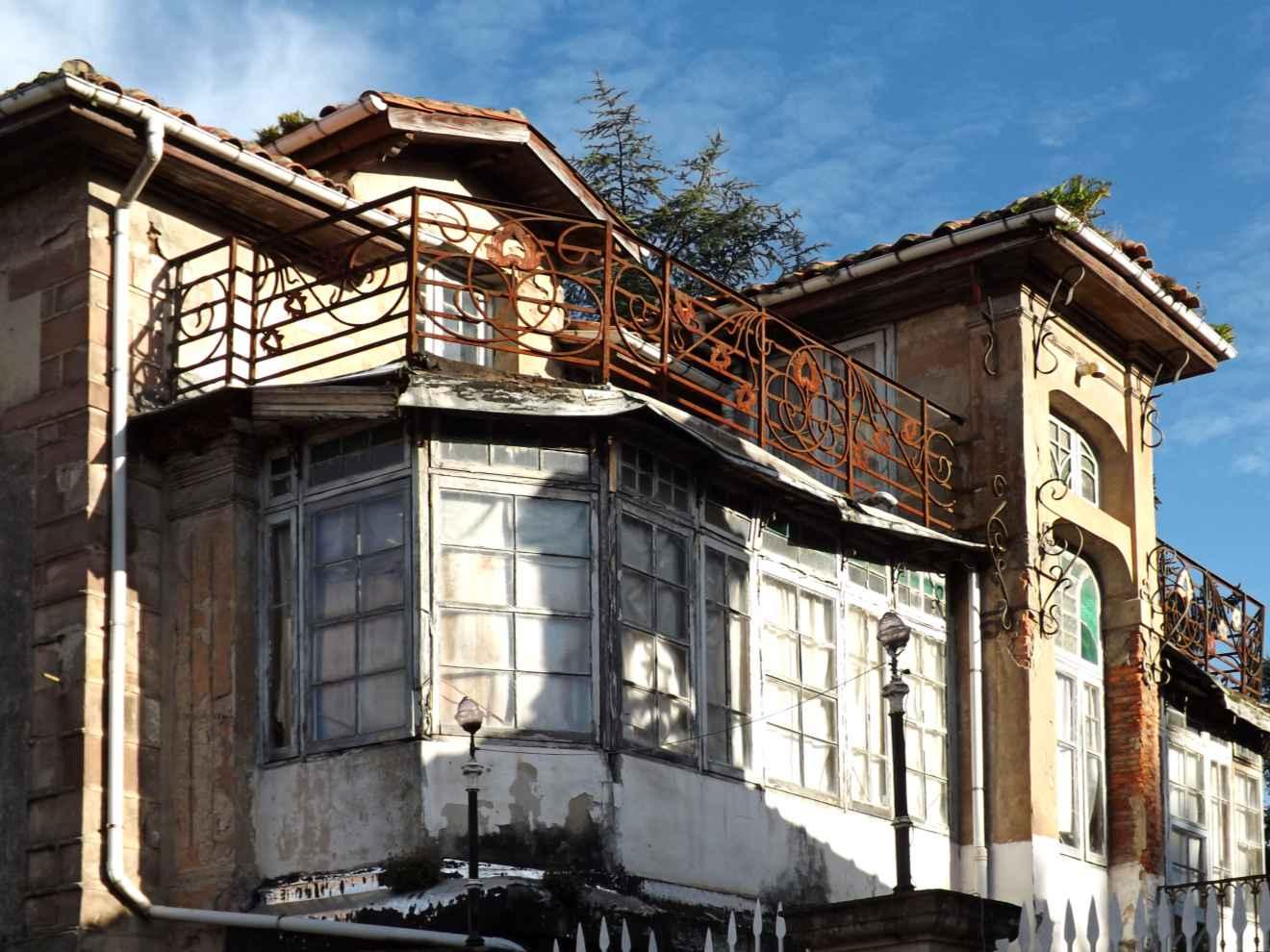 Quinta Dos Hermanos o Casa La Comillana