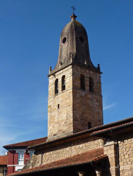 Iglesia de Cabezón