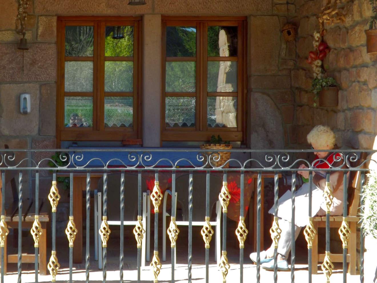 Casa en Santibáñez