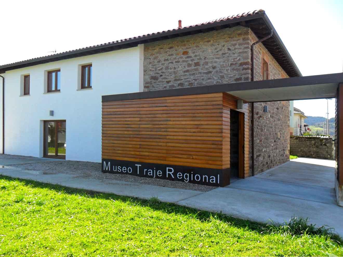Museos del Arte Textil y Traje Regional